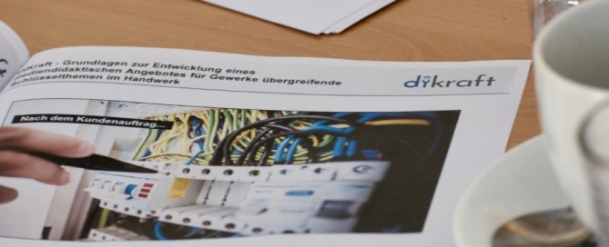 """Workshop zu """"DiKraft"""" großer Erfolg"""